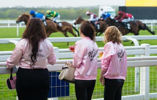 Ascot - Race, Rattle