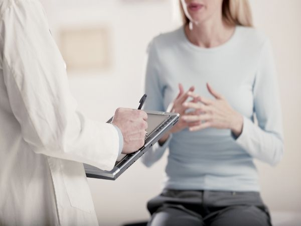 Treatment for Polycystic Ovary Syndrome (PCOs)