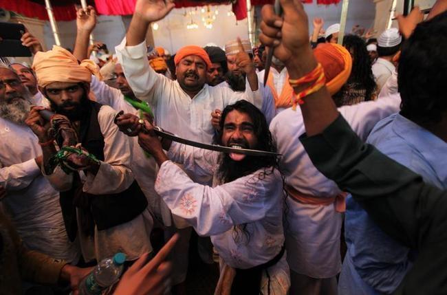 Urs Festival in Ajmer