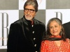 Jaya Bachchan & Amitabh Bachchan