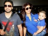 Shilpa Shetty, Viaan, Raj Kundra