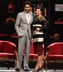 Abhishek Bachchan and Jacqueline Fernandez