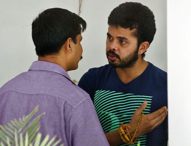 Shanthakumaran Sreesanth