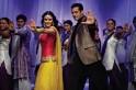 Preity Zinta, Salman Khan