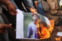 Protest Against Spot Fixing