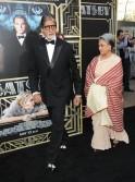 Amitabh, Jaya Bachchan