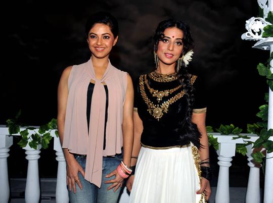 Meera Chopra, Mahie Gill