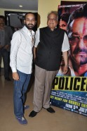 Film's producers TP Aggarwal and Rahul Aggarwal