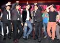 Sunny Deol, Dharmendra, Shahrukh Khan, Hrithik Roshan, Aamir Khan