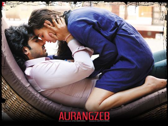 Arjun Kapoor, Sasha Agha