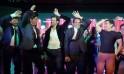 Shah Rukh Khan, Aamir Khan, Dharmendra, Sunny Deol
