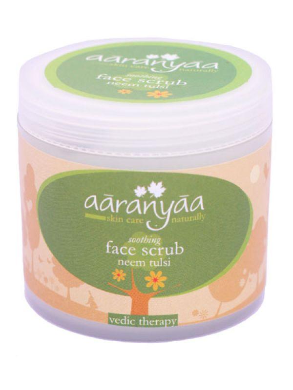 Aaranyaa Soothing Face Scrub