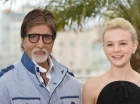 Amitabh Bachchan in Cannes