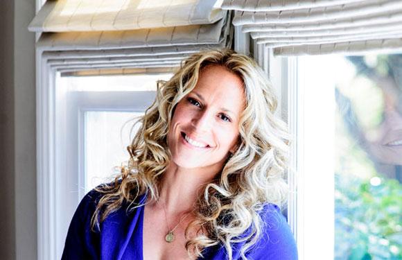 Anne Fletcher