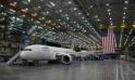 Boeing Plant in Everett