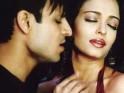 Vivek Oberoi & Aishwarya Rai
