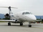 Brazilian Business Jet Embraer Legacy 500 Prototype