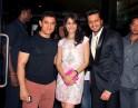 Aamir Khan, Genelia, Ritesh
