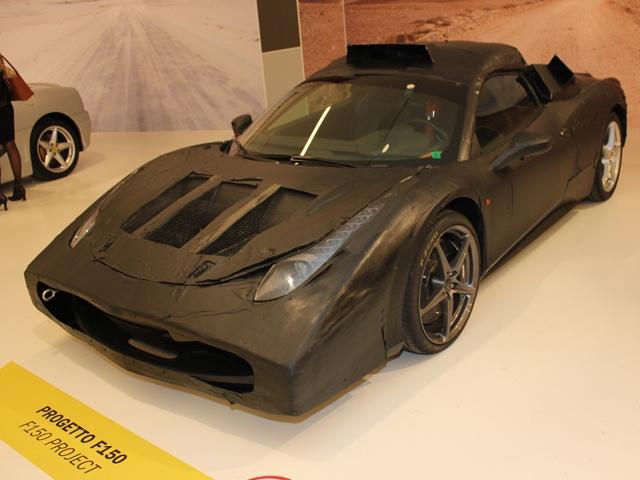 Ferrari Project F150