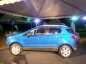 Ford India-spec EcoSport