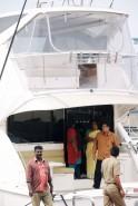 Gurunath's Luxury Yacht