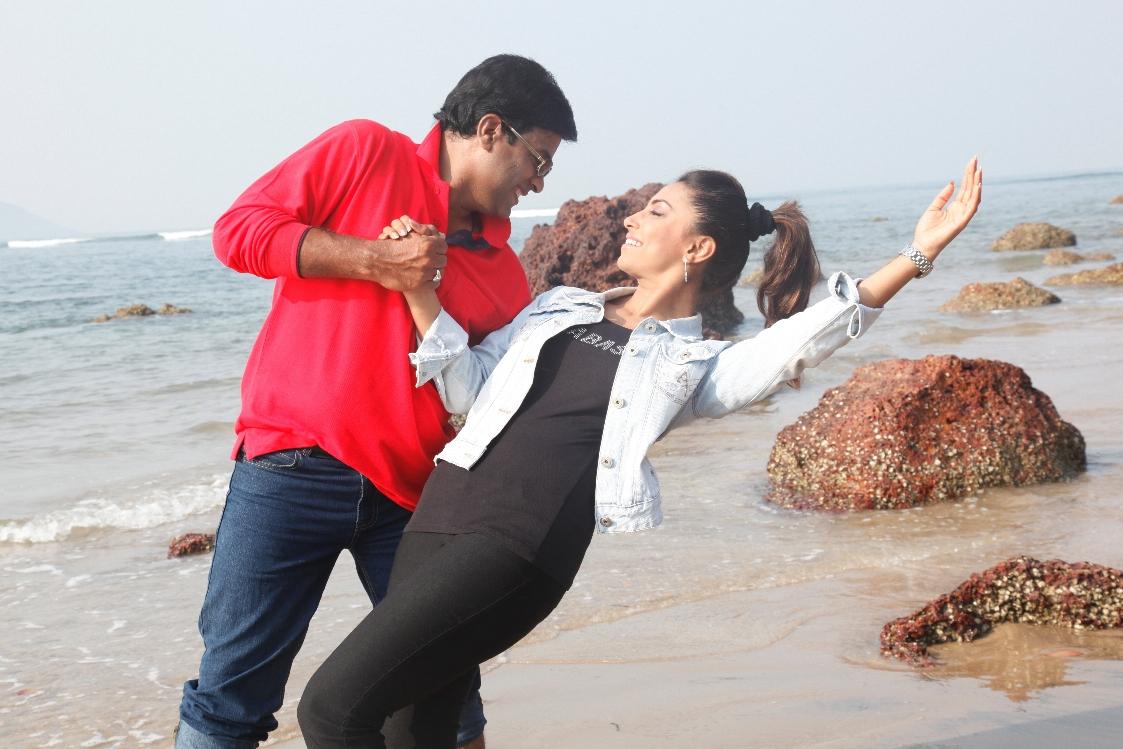 Kuni Ghar Deta Ka Ghar also stars Bharat Jadhav