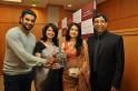 Madhavan, Dr.Manju Sinha, Bhagyashree, Dr.Rakesh Sinha