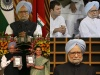 Manmohan Singh's Action Packed Week