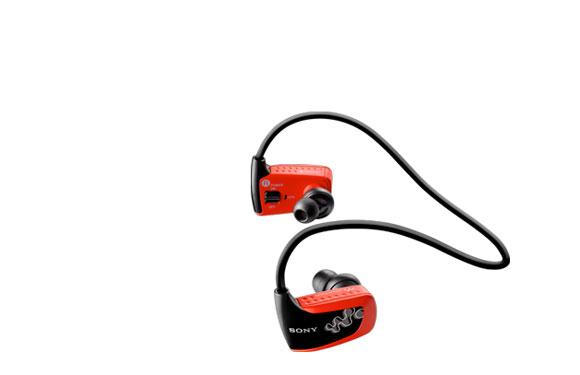 Sony Meb Keflezighi W Series Walkman