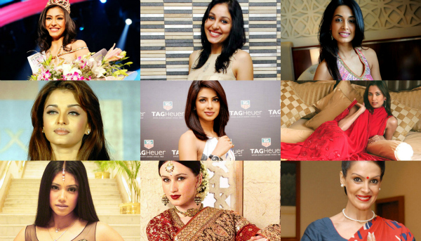 Indian women are one of the most beautiful in the world, and more so are these 25 hottest Miss India Worlds from over the past six decades. Read on…