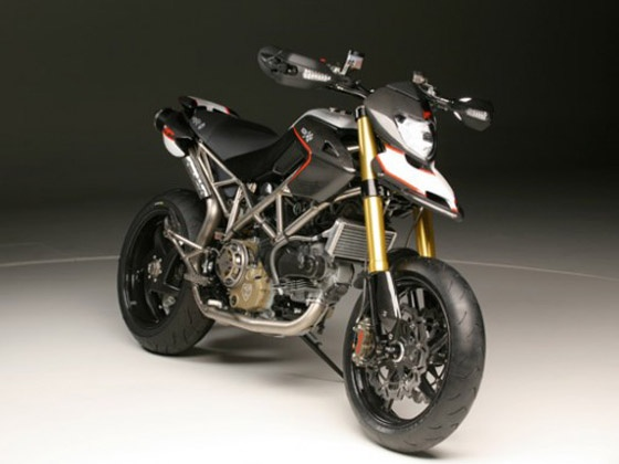 6, NCR Leggera 1200 Titanium Special