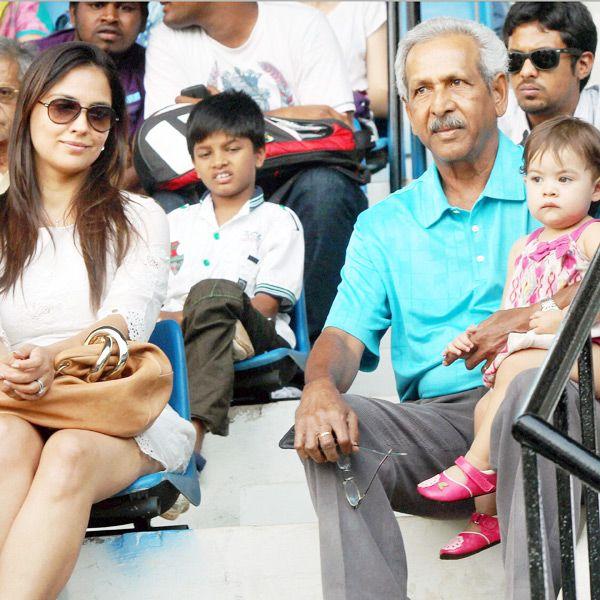 Saira Bhupathi