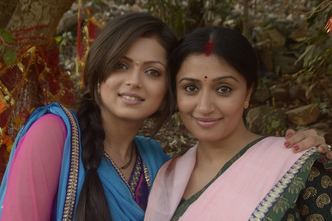 Actors from popular serials of Colors open up about the role of their on and offscreen mothers in their real and reel lives