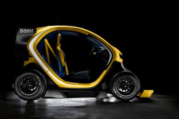 Renault Sport F1 Car