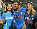 Sachin Tendulkar, Sara and Arjun