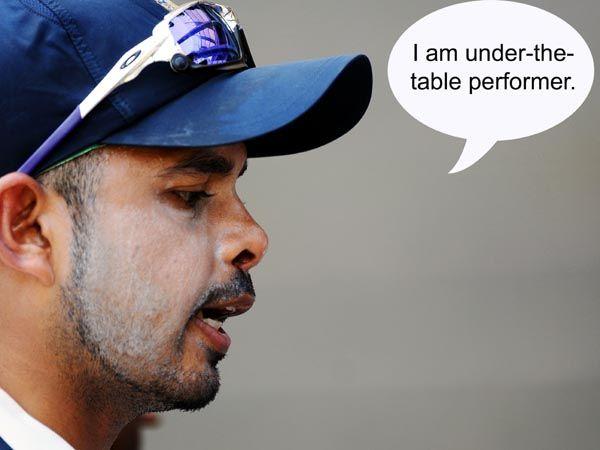 The IPL spot-fixing scandal