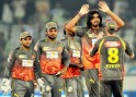 Sunrisers Hyderabad cricketers