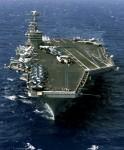 USS Dwight D Eisenhower (CVN 69)