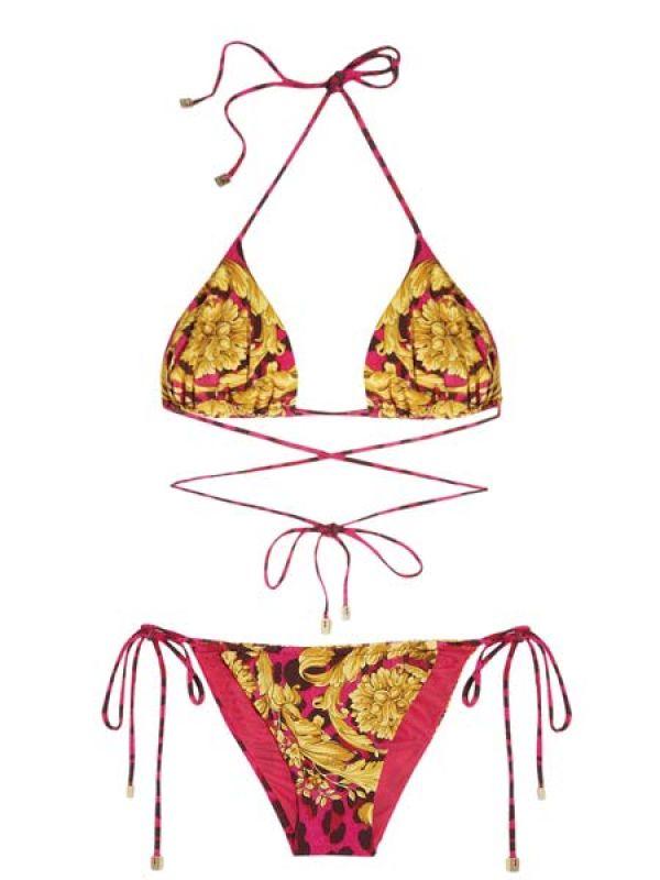 Versace bikini