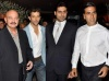 Rakesh & Hrithik Roshan, Abhishek Bachchan, Akshay Kumar