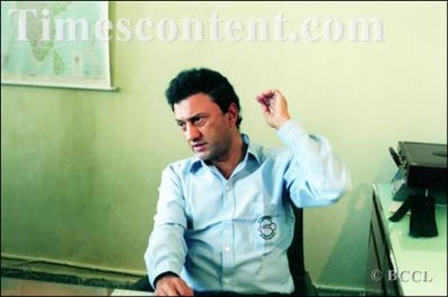 4. Abbas Ali Baig