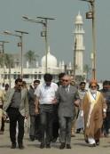 Prince Charles Charms Mumbai: PICS