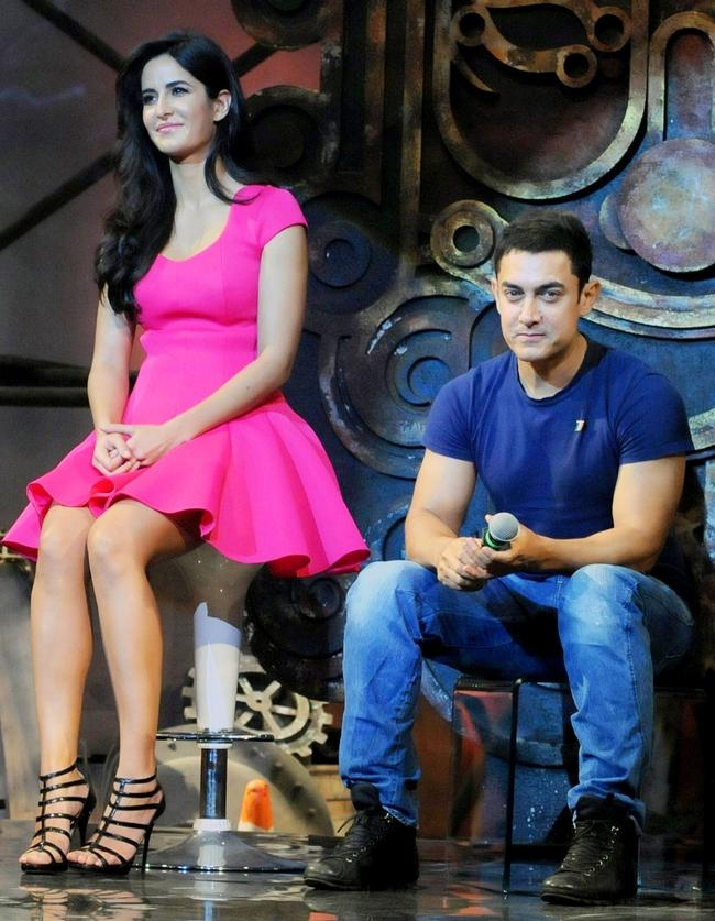 Dhoom Machale Dhoom Launch