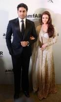 Sharon Stone, Kesha, Hillary Swank at Aishwarya Rai Bachchan's amFAR Gala in Mumbai