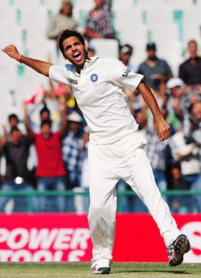 Bhuvneshwar Kumar - The Swing Bowler