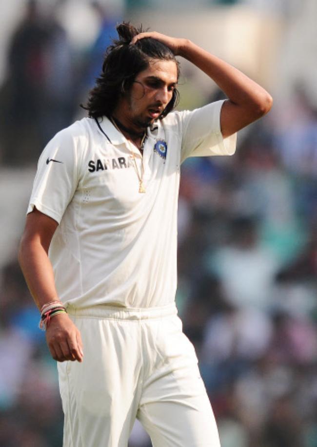 Ishant Sharma - Fast Bowler