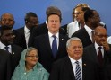 Commonwealth Heads of Government Meeting in Colombo