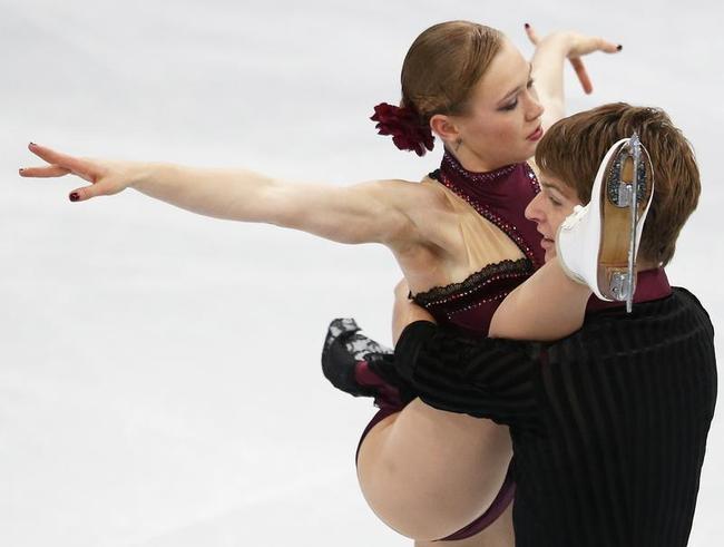Siobhan Heekin-Canedy and Dmitri Dun