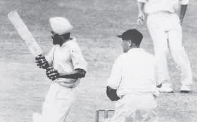 3. AG Kripal Singh