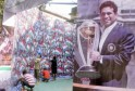 Sachin Tendulkar's 199th Test: FAN FRENZY PICS